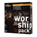 WORSHIP K CUSTOM PACK