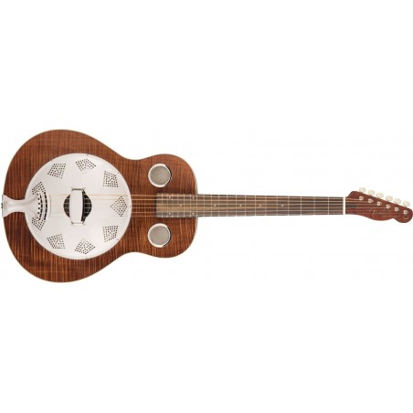 BROWN DERBY RESONATOR