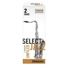 Cañas SELECT JAZZ para Saxo Tenor Unfld nº 2S x 1 (MC x 5)