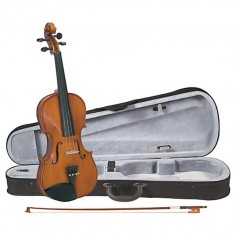 Violín Estudio, 3;4, Tapa: Pino Solido Selecc; B&S: Maple,
