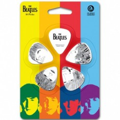 10 BEATLES-PICK-REVOLVER-HEAVY