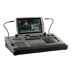 Consola p;Luces,M1 HD, All-in-one, 4 U DMX exp a 40