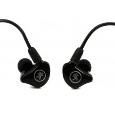 Dual Dynamic Driver Professional In ear monitors