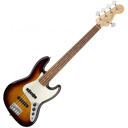 PLAYER JAZZ BASS V PF 3TS