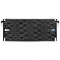 "Bafle Activo, Line Array, 3 vias,  8""+6,5""+ 2 x 1"",750w;RMS"