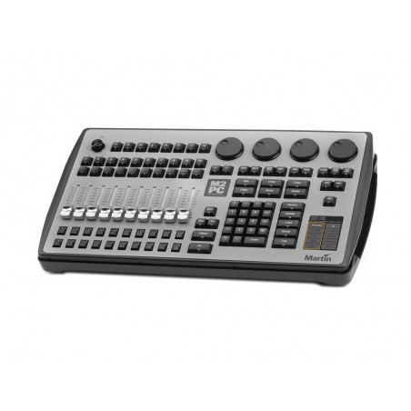 M2PC Superficie de control, p;Ilum, USB, 4xDMX