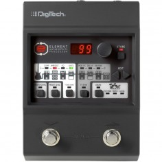 Digitech ELMTV ELEMENT Pedalera para guitarra