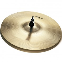 Planet Z Hi Hat Pair 14""