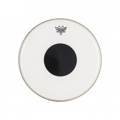 "Remo CONTROLLED SOUND CLEAR 13"" Parche"