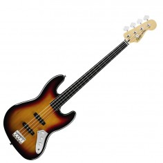 Squier JAZZ BASS VINTAGE MODIFIED Fretless