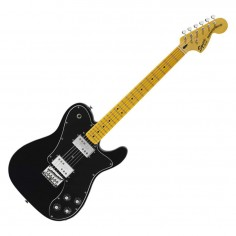 Squier DELUXE VINTAGE MODIFIED Telecaster