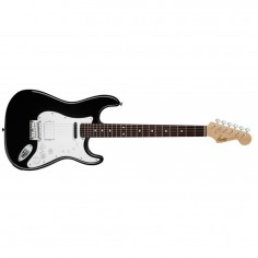Guitarra eléctrica Stratocaster Squier Rock Band 3 Game