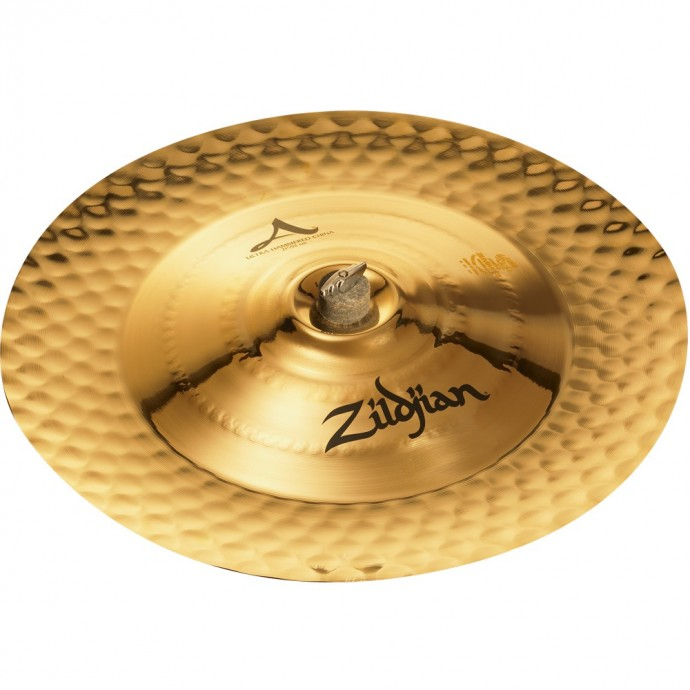 Zildjian AVEDIS ULTRA HAMMERED 21¨. Platillo tipo china.