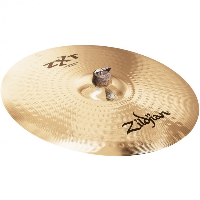 Zildjian ZXT MEDIUM THIN 18¨. Platillo Crash.