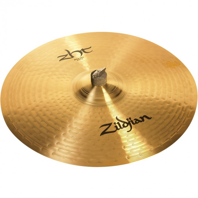 Zildjian ZHT ROCK 20¨. Platillo Ride.