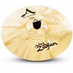 Zildjian A CUSTOM BRILLANT 14¨. Platillo Crash.