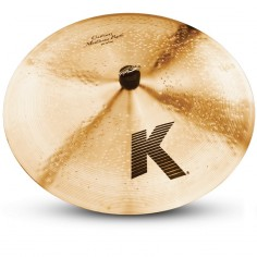 Zildjian K CUSTOM MEDIUM 20¨. Platillo Ride.