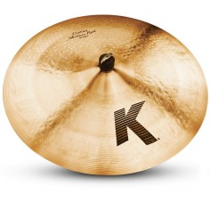Zildjian K CUSTOM MEDIUM 22¨. Platillo Ride.