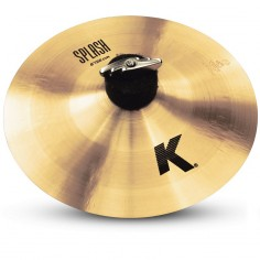 Zildjian K 8¨. Platillo Splash.