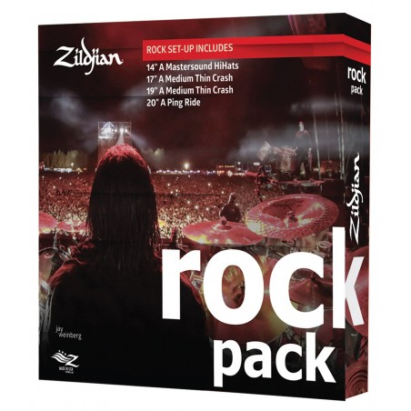 ROCK A PACK