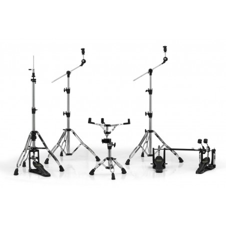 HARDWARE PACK : Set de 5 fierros Armory: B800 x 2 + H800 + S