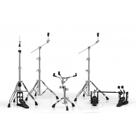 Hardware Pack, Armory 800, 5 fierros, S800 +H800 + B800 x 2
