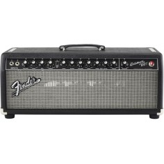 Amp. p;Bajo Bassman 100T HD, 100watts, Cabezal, Negro, Foot