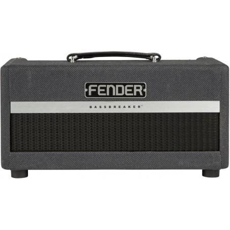 Amp. P;Guitarra Bassbreaker 15 Valvular (cabezal)