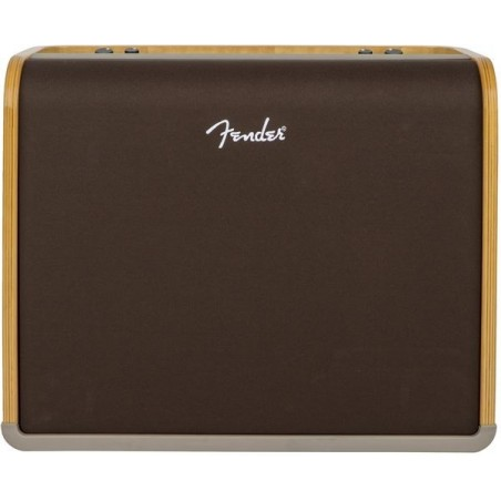 Amp. p;Guitarra ACOUSTIC PRO dig ;combo (1x12) 2canales Woo