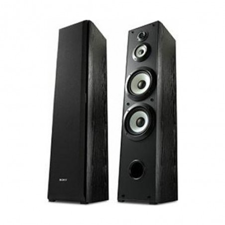 Bafles audio home Blg FB2010B tipo columna