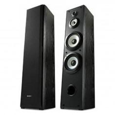 """Bafles Audio Home (par), 2 x10""""+4""""+Tw, 200w, t;Columna c:"""