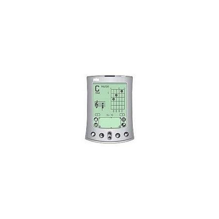 CHORDMASTER, Software para Palm OS o Pocket PC
