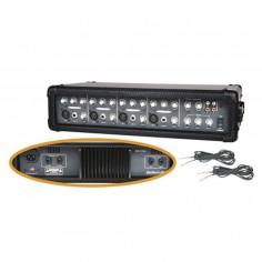 Mixer potenciado MC4150B 4 ch, 4XLR, 2x75W;4O, frec: 20Hz-