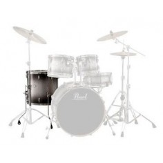 "Tom de piso 14x14, ""VML"", Maple; Black Silver Burst (368)"
