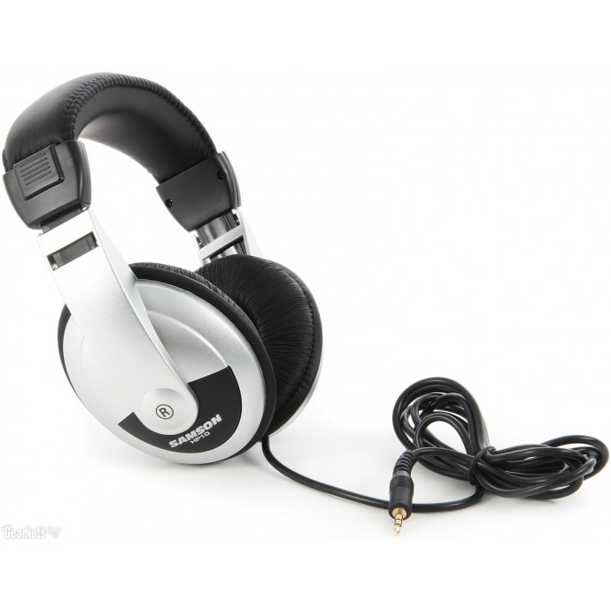 Auricular p/Home Studios/ Audio, 40mm, 20Hz to 20kHz, 32ohms,