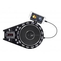 Controlador p;DJ compacto, scratching, USB, s:auri, compati