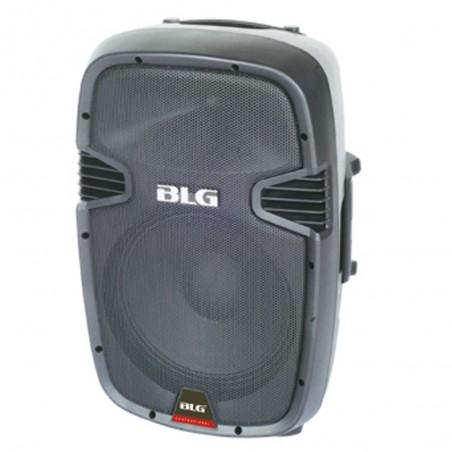 Blg RSX 10P660 bafle pasivo 10¨ 135 watts.