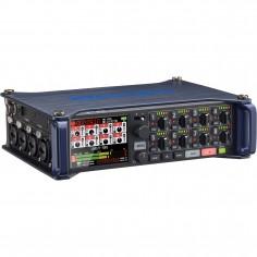 Grabadora portatil, 8 in XLR;TRS, 2x512gb slot cards,XLRySU