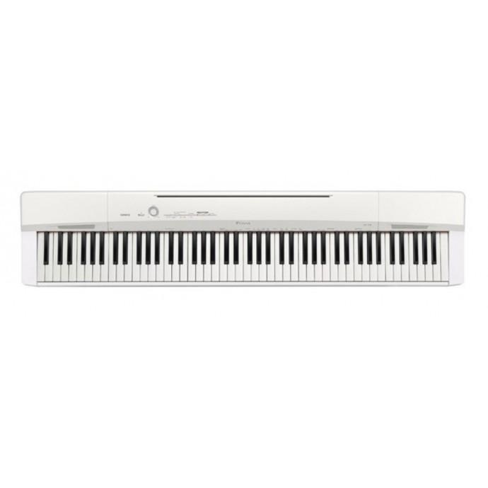Piano Digital PRIVIA,88t, acc.;martillo Tri-sensor II,128po