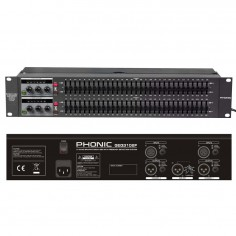 GEQ3102F PHONIC