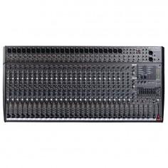 Mixer 32 Canales, 24Micr;Linea + 4st, 4 aux, 4 Subgr, 24
