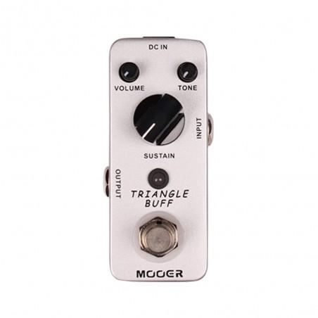 Fuzz pedal