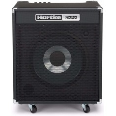 """Amp. p;Bajo Dydrive, Combo 150W, 1 x 15"""" + Driver 1"""""""