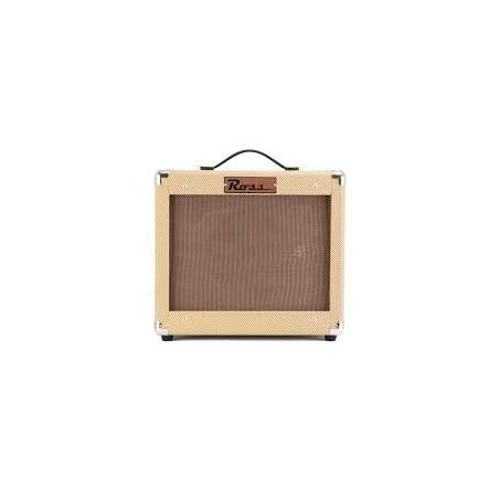 Ross GV-25R amplificador guitarra vintage 25 watts.
