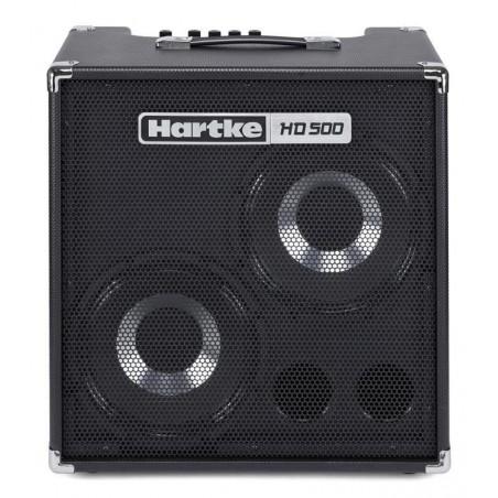Hartke HD500 Combo