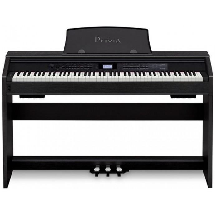 Piano Digital PRIVIA,88t, 250t , 18r acc mart ,poli.128