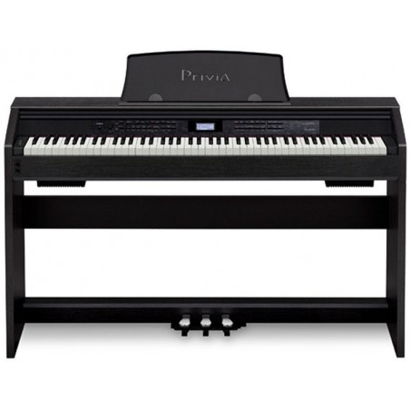 Piano Digital PRIVIA,88t, 250t , 18r acc mart ,poli.128