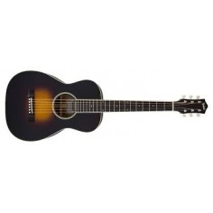 G9511 SYLE 1 SINGLE-0 Guitarra acústica de viaje color vinta