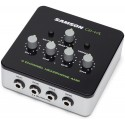 QH4 4-Channel Mini Headphone Amp