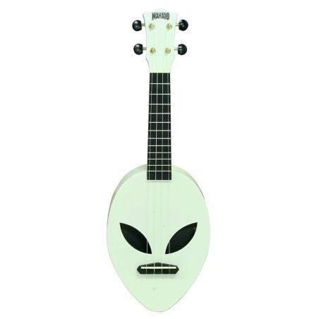 Alien , Glow green